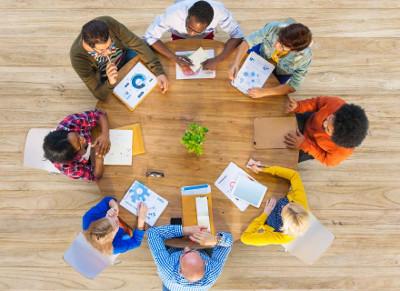 Sala virtual de formação dos professores assessores da SEME